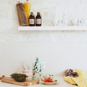 Puglia Kitchenware