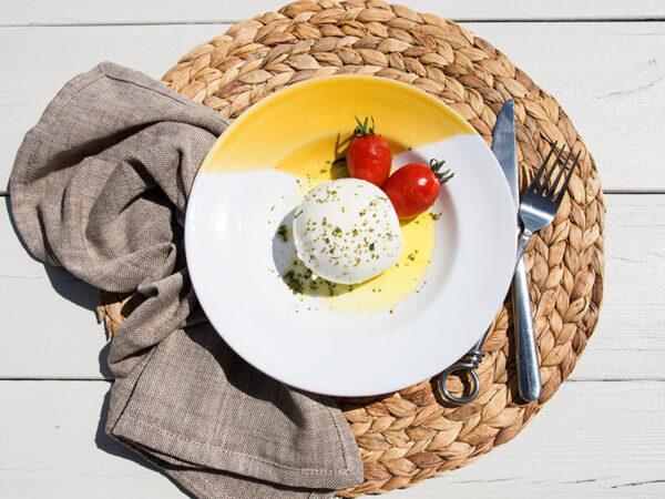 pastabord Puglia