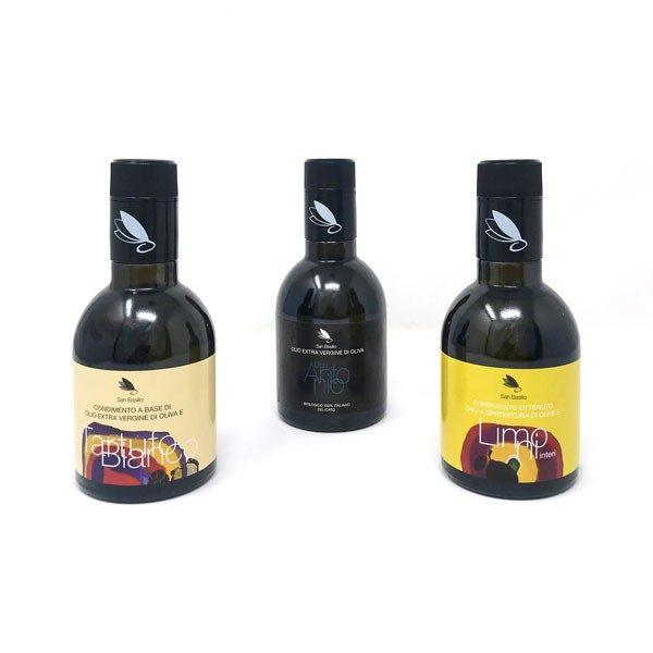 olijfolie puglia