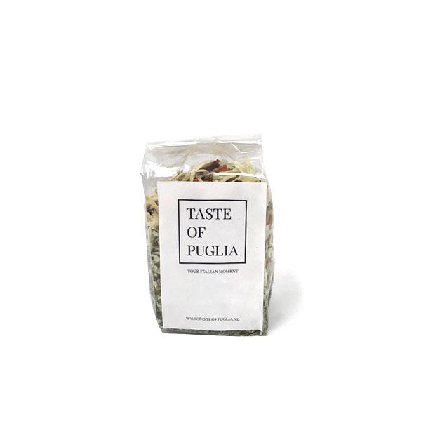 italiaanse pastakruiden
